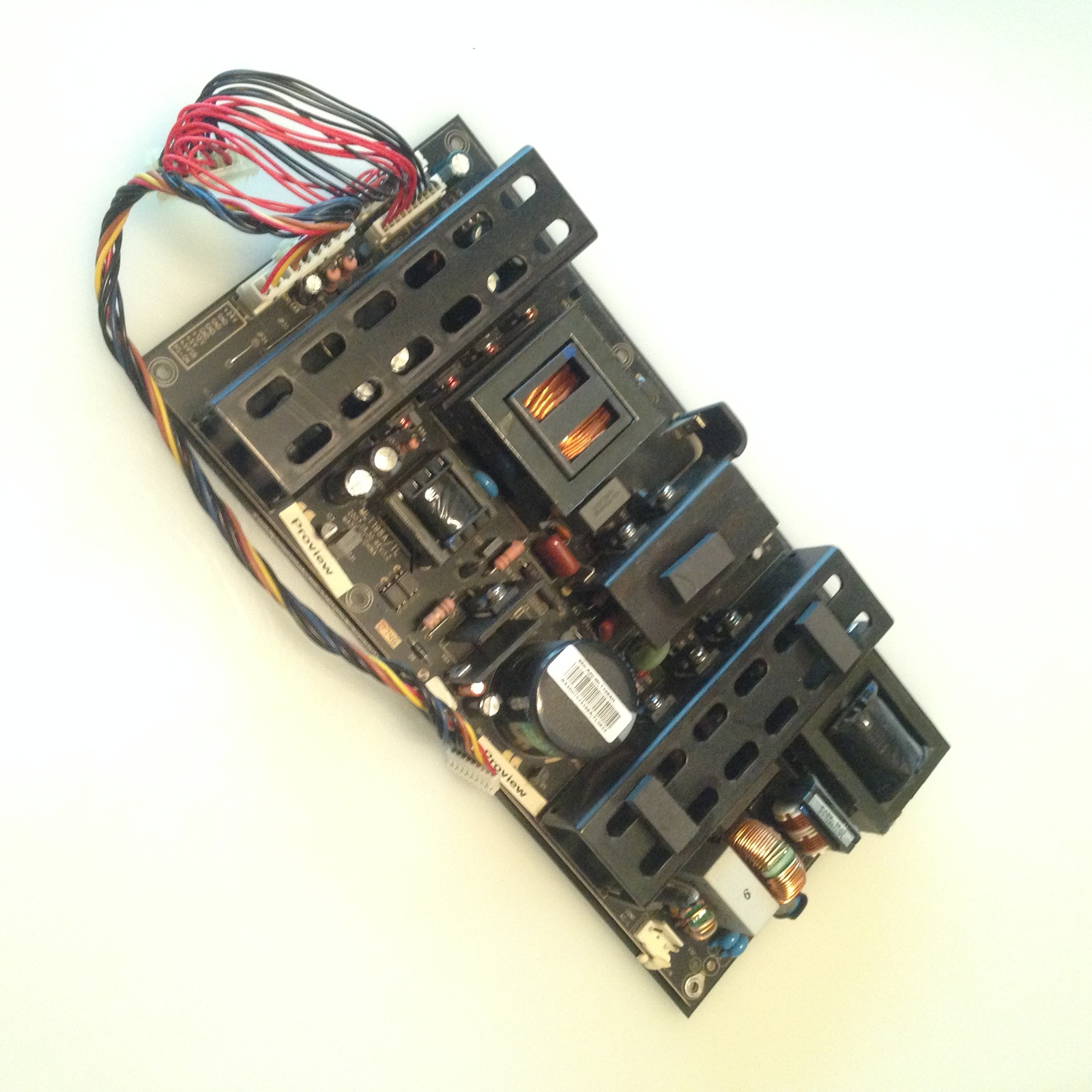 860-AZ0-MLT198BAH Samsung Insignia TV Power Supply Board Assembly - $79.00
