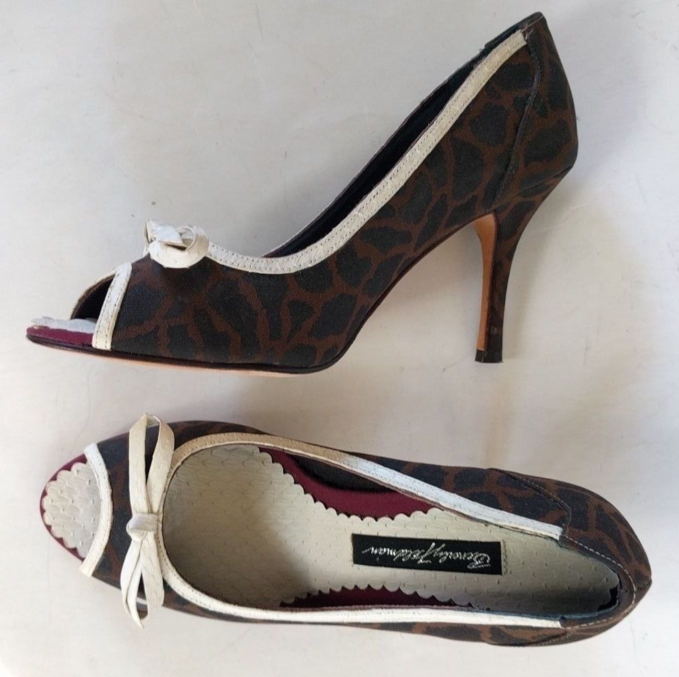 Beverly Feldman scarpe  16 listings listings 16 607363