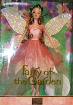 Barbie Doll - Collectors Edition -Fairy Of the Garden - $39.95