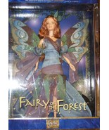 Barbie Doll - Fairy Of The Forest  - Collector Edition - $35.00