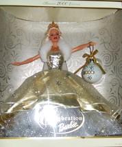 Barbie Doll - Special 2000 Edition - Celebration Barbie - $68.95