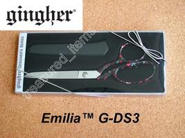 """Gingher Designer Series Emilia Scissors 8"""" G-DS... - $329.99"""