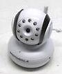 Motorola MBP36BU Remote Wireless Color Video Baby Monitor Camera