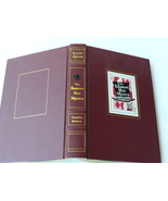 Ellery Queen The Roman Hat Mystery Franklin Library 1st Edition Leather ... - $49.00