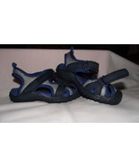 Old Navy sandles/water shoes toddler size 5 - $9.00
