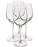 Indoor/Outdoor Chardonnay Tritan 12 oz Wine Glass, Set of 4 - BPA free - €27,20 EUR