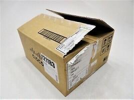 NEW Cisco ASA 5505 V15 ASA5505-BUN-K9 with Power Supply Open Box - $267.75