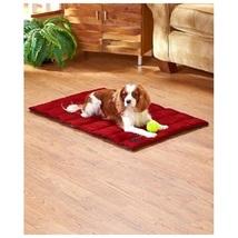 Pet Mat Indoor Outdoor Plump Cushiony Comfortable Water Resistant Backing  - $19.88