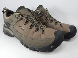 Keen Targhee EXP Low Top Size US 10.5 M (D) EU 44 Men's WP Hiking Shoes 1017720