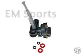 GAS FUEL TANK SWITCH VALVE PETCOCK MOTOR PARTS FOR YAMAHA RZ350 350cc Mo... - $7.87