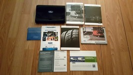 2015 Ford Transit Owners Manual 03587 - $29.95