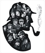 Sherlock Holmes Cool Mouse Pad Mat For Gamers Office Products - $3.99
