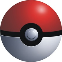 Pokeball Pokemon Cool Mouse Pad Mat For Gamers Office Products - $2.00