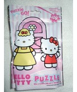 Hello Kitty Puzzle on the Go! 100 Pieces - $4.94