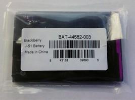 New OEM Original Blackberry Battery JS1 Curve 9220 9230 9310 9320 BAT-44... - $19.79