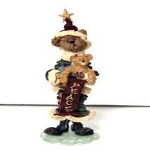 "Boyds Folkstone  ""Nottaway & Hope..Northern Peace"" #2884PO-1E- Santa- NI... - $29.99"