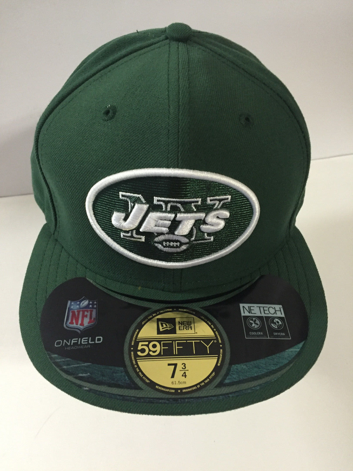 New York Jets New Era 59 Fifty 50 On Field and 50 similar items. S l1600 e641126fb