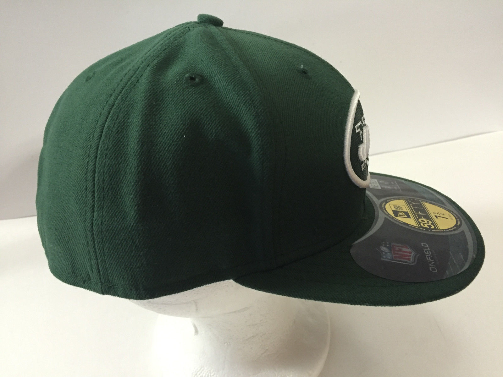 New York Jets New Era 59 Fifty 50 On Field and 50 similar items b7b218dc3