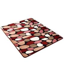 Carpet Coral Fleece Non-slip Door Mat   03  40*60cm - $10.99+