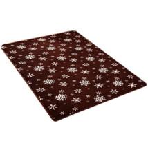 Carpet Coral Fleece Non-slip Door Mat   05  40*60cm - $10.99+