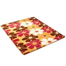 Carpet Coral Fleece Non-slip Door Mat  07  40*60cm - $10.99+
