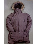 Authentic COACH Men's Thompson 3-in-1 Shearling Snorkel Jacket Coat M NW... - $641.35