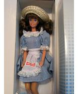 Vintage Little Debbie Barbie Doll 1992 1st. Edition MIB - $40.00
