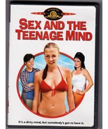 Sex and the Teenage Mind (dvd)  - $1.00