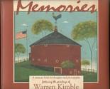 Memories by warren kimble 001 thumb155 crop
