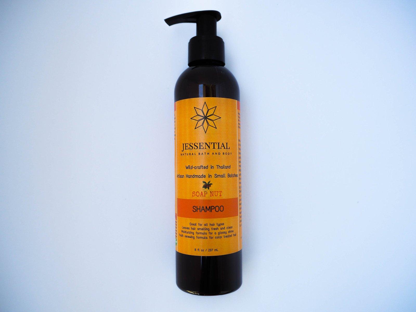 8oz 3 set Shampoo, Body Wash, Conditioner Vegan for eczema, dry skin, dandruff