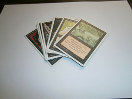 MTG Magic The Gathering: Chronicles - 13x assorted common cards - $9.89