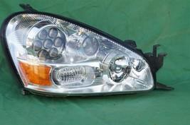 05-06 Infiniti Q45 F50 HID XENON Head Light Headlight Lamp Passenger Right RH image 2