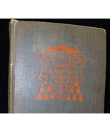 Love In Idleness 1894 by F Marion Crawford HB VG - $8.75