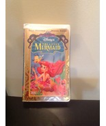 Walt Disney's The Little Mermaid Special Edition Masterpiece VHS - $4.26
