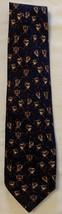 Looney Tunes Tie Necktie Taz Tasmanian Devil - $7.87