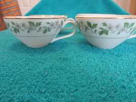 Nice Vintage Fine China Garland Pattern 8672 Cups - $9.99