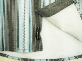 Insight blue serape strip long shirt m men   02 thumb200