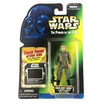 Star Wars Grand Moff Tarkin POTF Freeze Frame Action Figure Kenner A New... - $7.87