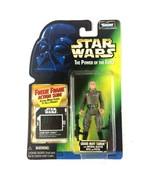 Star Wars Grand Moff Tarkin POTF Freeze Frame Action Figure Kenner A New Hope - $7.87