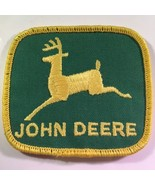 JOHN DEERE EMBROIDERED SEW ON PATCH FARM EQUIPM... - $14.80