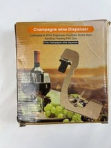 Wedding Wine Dispenser Wine Stopper Beer Ejector Party HOT Champagne Spr... - $13.00