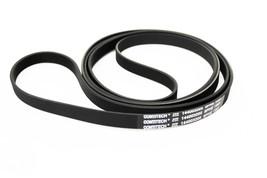 Indesit 1991H6 Drum Drive Belt Genuine - $8.80