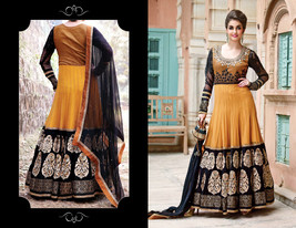 Exclusive-Designer-Anarkali--Dress1 - $95.99