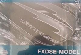 2008 Harley Davidson Fxdse F X D S E Service Repair Shop Manual Supplement New - $100.98
