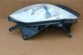 08-12 Buick Enclave Hid Xenon Headlight Lamp Driver Left LH - NON AFS image 6