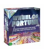 Wheel Of Fortune Game 3rd Edition - £24.30 GBP
