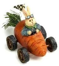 "Boyds Pull Toy ""Jack Q Rabbit"" - #654150 -2003 - Retired - $22.99"