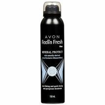AVON Feelin Fresh Mineral Protect Anti Perspirant Deodrant for Men 150ml - $13.75