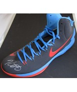 Kevin Durant Signed Nike KD Shoe Size 14 - Global Authentics - $279.99