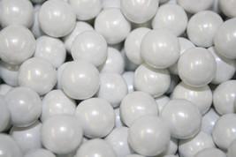 SIXLETS SHIMMER WHITE , 1LB - $13.61
